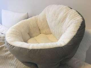 Small dog bed!