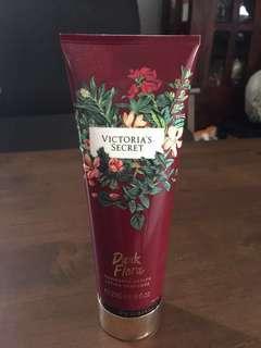 Victoria Secret Lotion Dark Flora