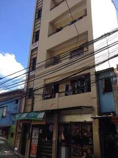 for sale apartment with tenant  pm for more details 09366220547