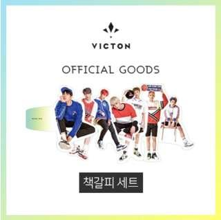 [ Selling individually]Victon official bookmark set