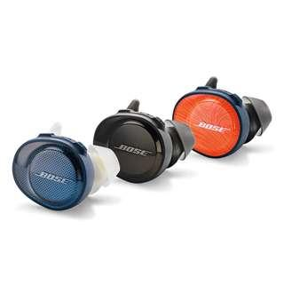 BOSE Soundsport Free 12.12 Promotion