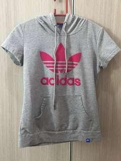 Authentic Adidas Hoodie