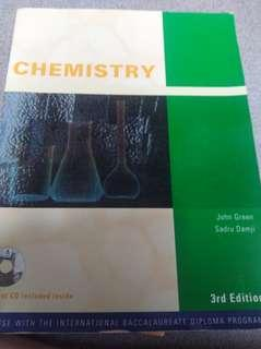 chemistry textbook/ study guide