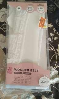 Wonder belt