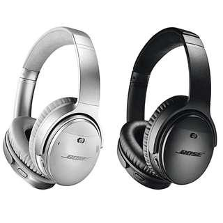 BOSE QuietComfort 35 II 12.12 Promotion