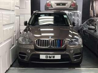 BMW X5 xDrive50iA 2010