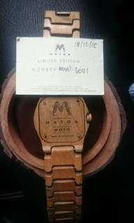 Matoa Moyo Limited edition