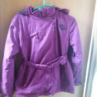 Girls jacket for 10/11 yrs