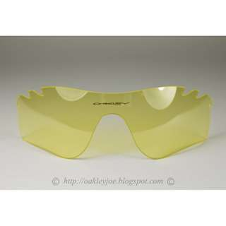 fd3d0d400ef BNIB Oakley Radarlock Path Replacement Lens Kit clear yellow vented 43-546