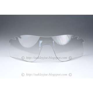 8cafe99f1c1 BNIB Oakley Radarlock Path Replacement Lens Kit clear vented 43-534