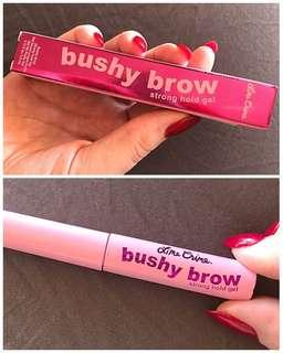 LIME CRIME BUSHY BROW STRONG HOLD GEL IN REDHEAD