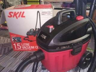 SKIL 8715 Wet and Dry vacuum cleaner