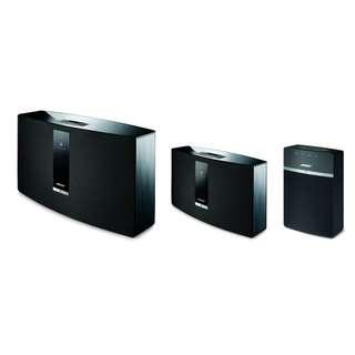 BOSE SoundTouch 12.12 Promotion