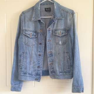 REDUCED!!! Denim jacket