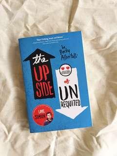 BRAND NEW The Upside of Unrequited