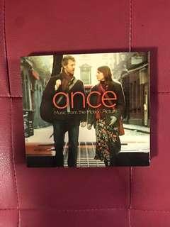 Once CD soundtrack