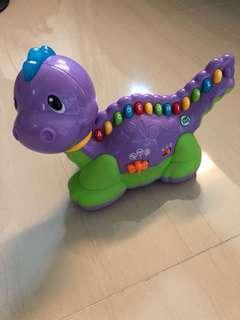 Leapfrog Dino