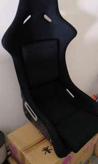 Full bucket seat Recaro copy