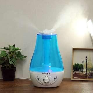 3L Cool Air Mist