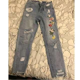 Cotton On Jeans barely worn