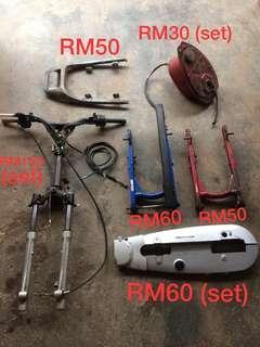 Parts Ex5