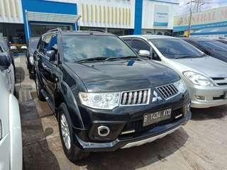 ❤️❤️ pajero exceed dsl 2.5 at 2013 ❤️❤️