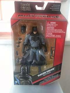 Dc comics multiverses suicide squad batman(冇baf件)