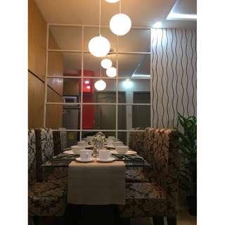 Interior Design Servics