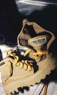 PALLADIUM CLASSIC
