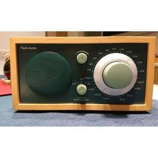 Tivoli Audio Model One 桌上型收音機 (非藍芽版)