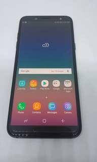 Samsung A6 2018 Duos