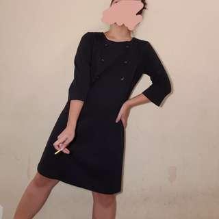 🌷 BUTTONED UP DRESS ESPIRE 🌷