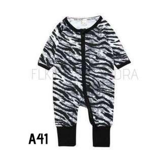 Sleepsuit Code A41 - A50