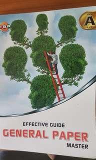 GP guide book