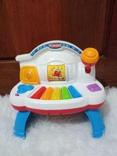 Playskool Piano