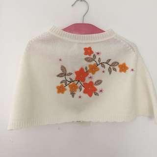 Mothercare Poncho