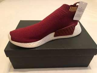 🚚 SALE Adidas NMD CS2 PK Red/Gold