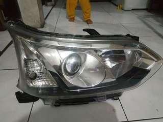 Headlamp veloz ORI