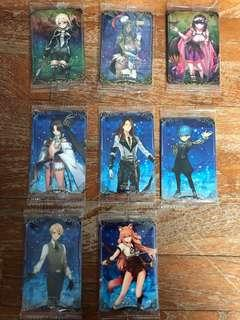 WTS FGO Wafers