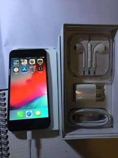 iPhone 6s 64G 4.7寸