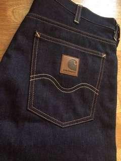 🚚 Carharrt牛仔褲