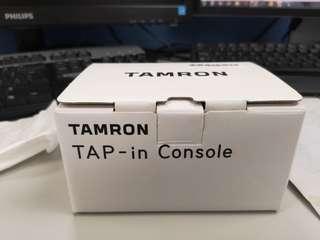 Tamron Tap-in Consle(nikon)