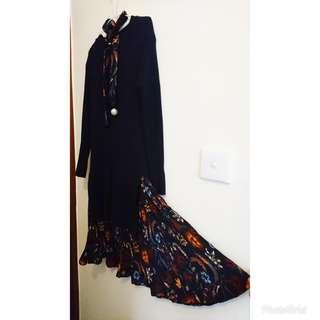 韓國製連身裙