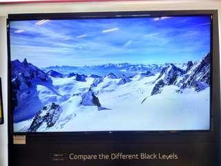 TV LED LG 65 Inch Ultra HD Smart TV Promo Kredit Murah Tanpa CC