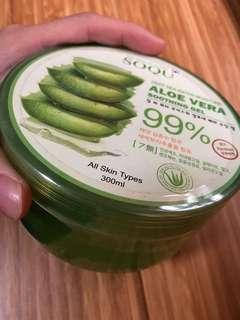 🚚 Aloe Vera All Skin types korea