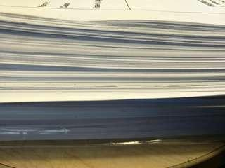 🚚 P4 Past Year papers