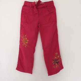 Mothercare Trouser