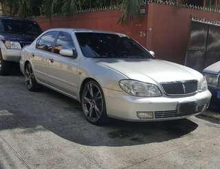 2005 Nissan Cefiro 300ex