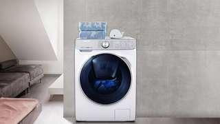 Samsung QuickDrive Washing Machine/Dryer