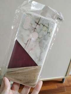 Xiaomi Mi A2 Casing with Marble Design